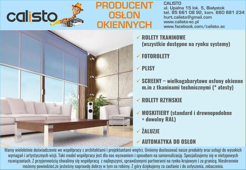 Calisto s.c.