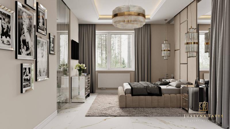 Justyna Tatys Luxury Interiors