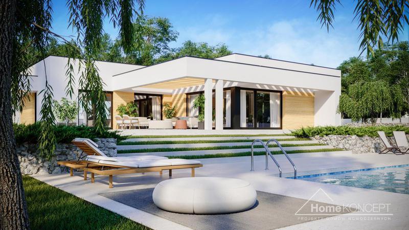 Prestige House - Nowoczesne domy szkieletowe
