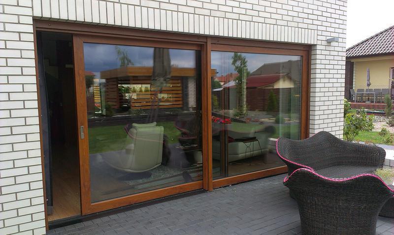 MS okna Szczecin