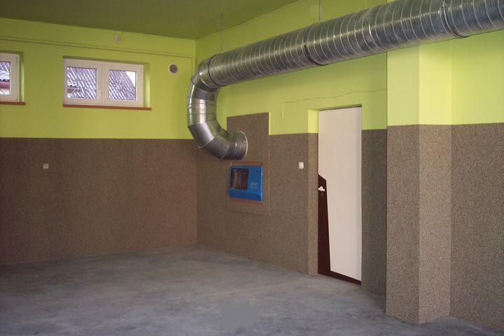 Usługi Remontowo Budowlane, Instalacje Sanitarne Remontis