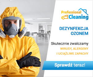 Professional Cleaning Sp. z o.o.