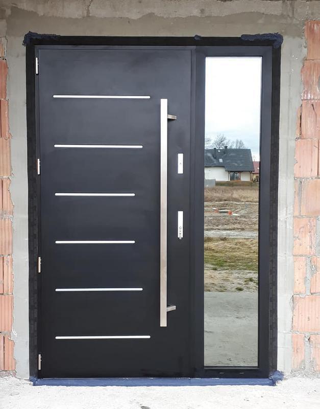Drzwi Premium