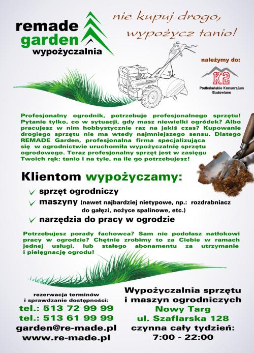 REMADE Polska - Kamil Bryniarski