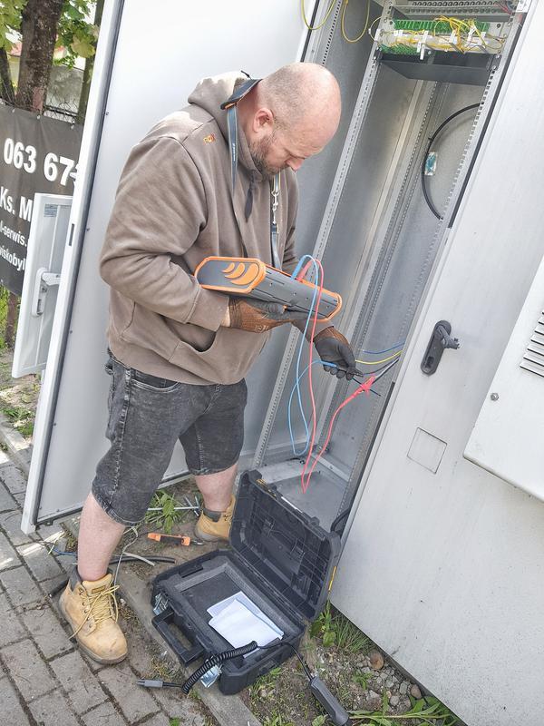 Bremer Electric Adam Bremer