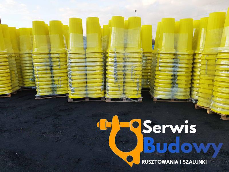 Serwis Budowy SA