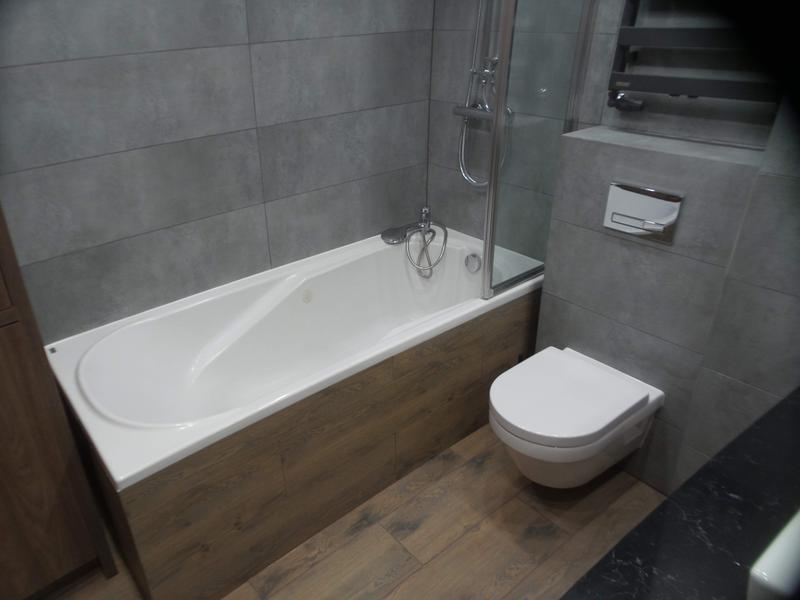 Łazienka w 10 Dni