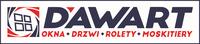 Logo firmy PPHU DAWART Zbigniew Siudy, Dariusz Ochab