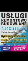 Logo firmy Usługi Remontowe Piotr Jurga