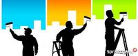 Logo firmy Usługi remontowo-budowlane Mateusz Bętkowski