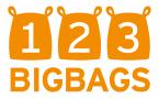 Logo firmy 123Bigbags