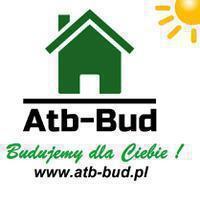 Logo firmy ATB-BUD Sp.z.o.o