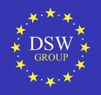 Logo firmy DSW GROUP Sp. z o.o.