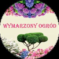 Logo firmy Wymarzony Ogród