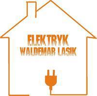 "Logo firmy PHU ""WALDEK"" Waldemar Lasik"