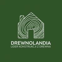 Logo firmy Drewnolandia