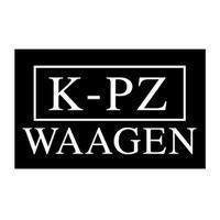 Logo firmy Wagi elektroniczne - KPZ Wagi