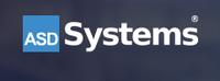 Logo firmy ASD SYSTEMS