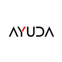 Logo firmy AYUDA