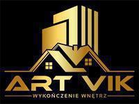 Logo firmy Artvik sp. z o.o