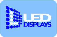Logo firmy Firma Produkcyjno Handlowa  LED Displays   Elżbieta Mrzygłód