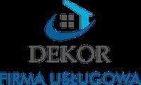 Logo firmy Firma Usługowa Dekor Robert Szafulski