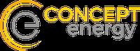 Logo firmy Concept Energy Sp. z o.o.