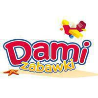 Logo firmy Sklep z zabawkami - Dami