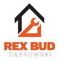 Logo firmy Rex Bud