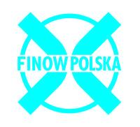 Logo firmy Finow Polska Sp. z o.o.