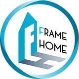 Logo firmy Frame Home Sp. z o.o.