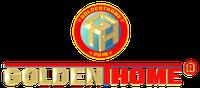 Logo firmy GoldenTHome®