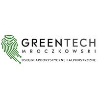 Logo firmy Green Tech Mroczkowski Piotr Mroczkowski
