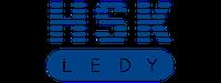 Logo firmy HSK LEDY