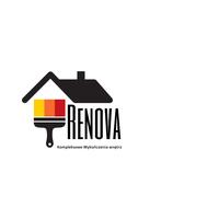 Logo firmy Renova Kompleksowe Wykończenia wnętrz