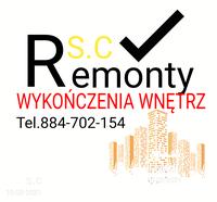 Logo firmy S.C-Remoty