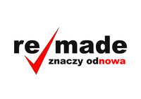 Logo firmy REMADE Polska - Kamil Bryniarski