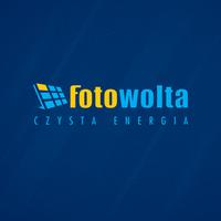 Logo firmy Fotowolta