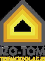 Logo firmy Izo-Tom Tomasz Hoffmann