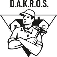 Logo firmy Dakros Sp. z o.o.
