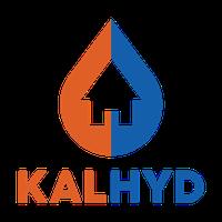 Logo firmy KALHYD Damian Owierczuk