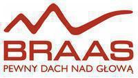 Logo firmy Monier Braas