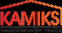 Logo firmy Kamiks