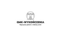 Logo firmy GMK-WYKOŃCZENIA