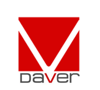 Logo firmy DAVER