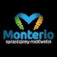 Logo firmy Monterio