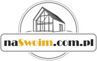 Logo firmy NaSwoim