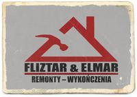 Logo firmy F.H.U. ELMAR Mariusz Janczarek