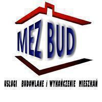 Logo firmy MEZ BUD Zakład Remontowy Marcin Hendzel