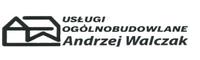 Logo firmy Usługi Ogólnobudowlane Andrzej Walczak
